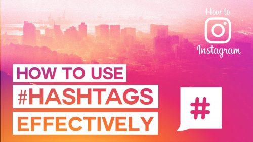 """Come rendere """"invisibili"""" gli hashtag su Instagram"""