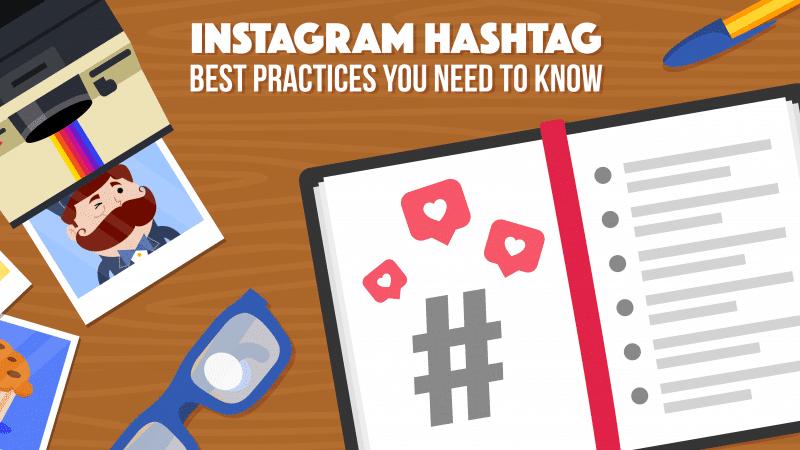 Come aumentare il numero di hashtag dei tuoi post Instagram.