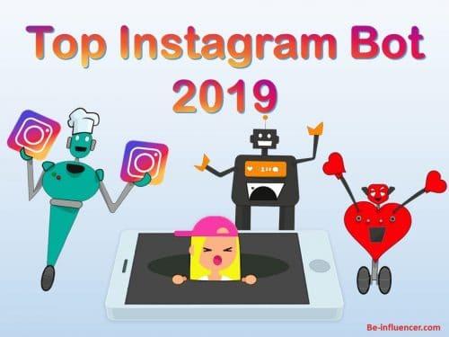 I migliori Bot Instagram: scopri la classifica 2019