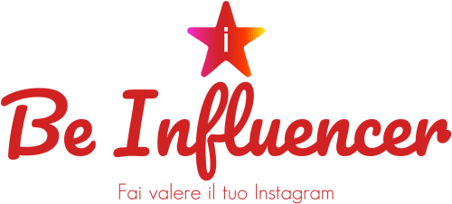 be-influencer-logo